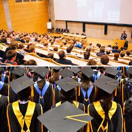 7 دول أوروبية فقط يتوفر فيها التعليم العالي المجاني.. تعرفوا إليها!