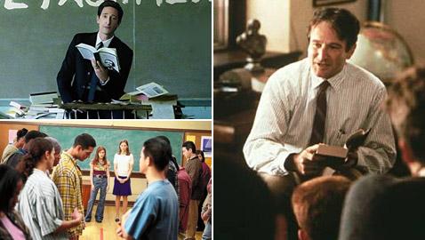 تعرفوا إلى أفضل الأفلام عن التعليم.. روائع سينمائية لا تُنسى!