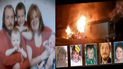طفل في الـتاسعة من عمره يتهم بقتل 5 أشخاص