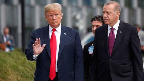 3 خيارات أميركية للرد على العملية التركية في سوريا