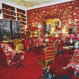 منها منزل كايلي جينر وماريا كاري.. اكتشف تصاميم منازل المشاهير على  ..