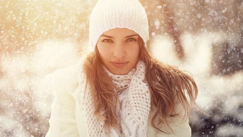 بشرتك تحتاج إلى عناية خاصة في الشتاء