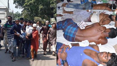 بنغلادش.. مقتل 4 بسبب منشور على فيسبوك