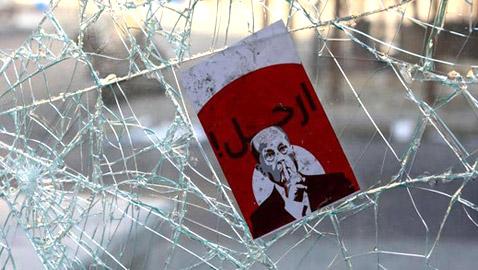 الرئيس اللبناني للمحتجين: لا تظلمونا