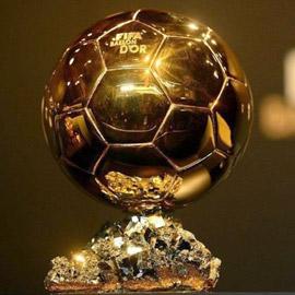 من هم المرشحين للفوز بجائزة الكرة الذهبية لأفضل لاعب في العالم؟