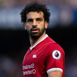 محمد صلاح يحتل المركز الثاني كأغلى لاعب في العالم حاليا