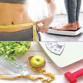 إليكم 10 نصائح سهلة وفعالة للتخلص من الوزن الزائد واستعادة الرشاقة