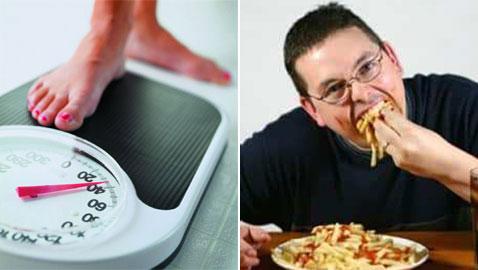 4 عادات أثناء تناول الطعام تساعد على خسارة الوزن