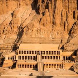 وادي الملوك في مصر.. فكرة فلسفية وصورة مصغرة (للعالم الآخر)