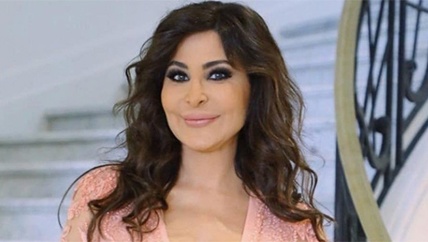 """اليسا تهاجم الرئيس اللبناني ميشال عون : """" لا يمثلني إطلاقا """""""