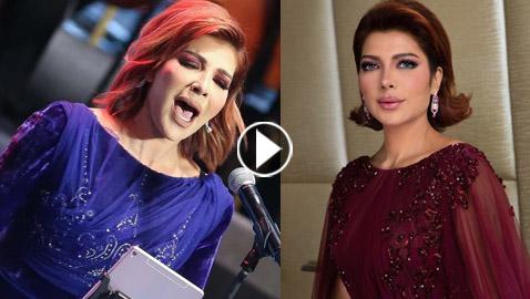 أصالة تلمّح لانفصالها عن العريان مجددًا.. وتسخر من وصف الجمهور لها بالمرأة القوية!