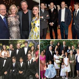 إليكم 10 من أكثر العائلات ثراء على مستوى العالم.. لن تصدقوا ثرواتهم!