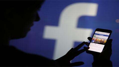 فيس بوك تحذف 3.2 مليار حساب مزيف