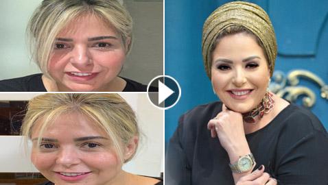 صابرين باكية بعد خلعها الحجاب: إيه إللي عملته غلط؟ وإيه ذنب أولادي يتشتموا!