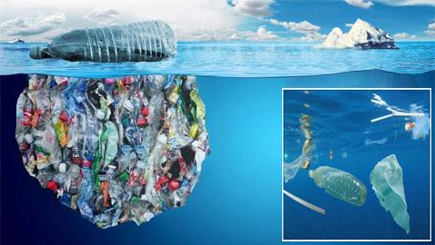 دولة عربية بين أكثر 10 دول مسببة لتلوّث المحيطات!