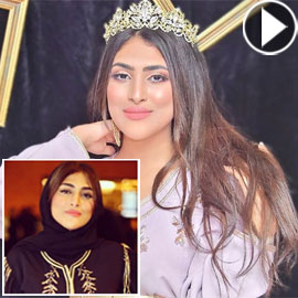 """بالفيديو.. تعليق غاضب من أمينة كرم طفلة """"طيور الجنة"""" بعد خلعها للحجاب"""