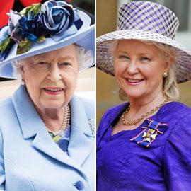 منسقة الأزياء الملكية تكشف الوجه الآخر للملكة إليزابيث صاحبة التاج  ..