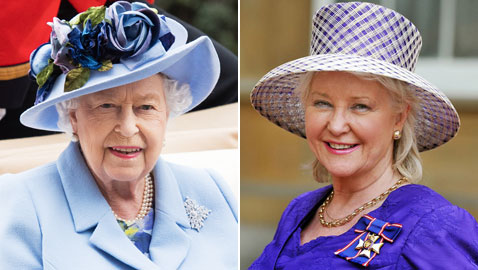 منسقة الأزياء الملكية تكشف الوجه الآخر للملكة إليزابيث صاحبة التاج البريطاني