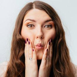 وصفات طبيعية وطرق سهلة لتنحيف الوجه وحرق الدهون الزائدة