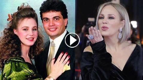 شيرين رضا تثير الجدل مجدداً بحديثها عن عمرو دياب.. هذا ما قالته عن  ..