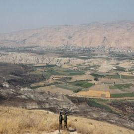 نتنياهو: إسرائيل لها الحق الكامل بضم غور الأردن