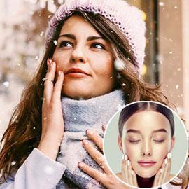 5 نصائح مفيدة مذهلة للحفاظ على بشرة مشرقة هذا الشتاء