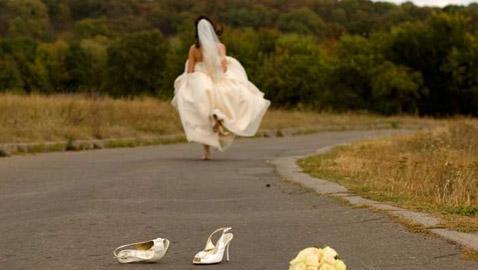 عيوب إذا رأيتها في شريك حياتك المستقبلي.. اهربي!