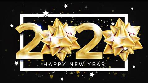 5 نصائح لاستقبال العام الجديد بسعادة