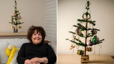 ما هي قصّة أقدم شجرة لعيد الميلاد في بريطانيا؟