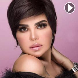 مها محمد توضّح حقيقة إعتزالها