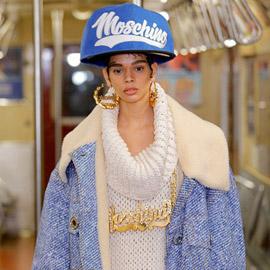 القبعات الضخمة اتجاه جديد للأزياء في 2020