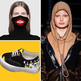 أكثر صيحات الموضة غرابة وإثارة للجدل في 2019!