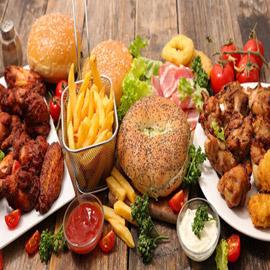 10 وجبات غذائية لذيذة لكن غير صحية.. تجنبوها