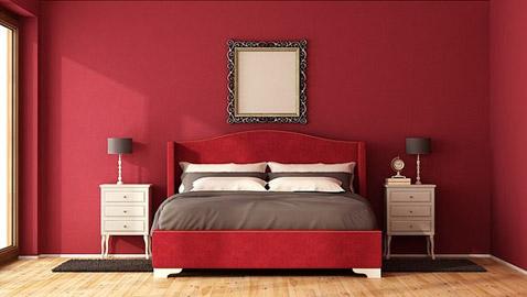 5 عناصر تمنحك الطاقة في غرفة النوم