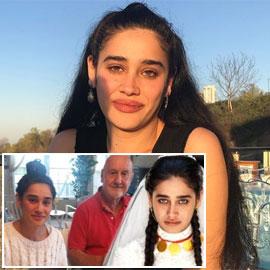 ممثلة تركية تهرب من منزل زوجها.. وهي الآن مفقودة!