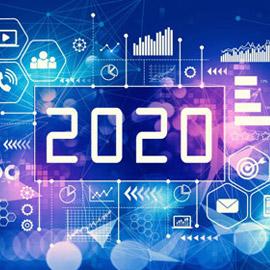 ما هي أبرز الصيحات التكنولوجية المنتظرة في 2020؟