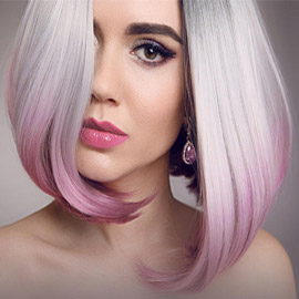 بالصور: أجمل صيحات تلوين الشعر لشتاء 2020