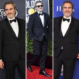 من هو النجم الذي يرتدي نفس البدلة في كل مواسم الجوائز؟ صور