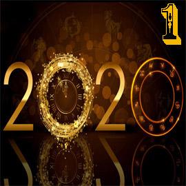 توقعات الأبراج للأسبوع الثاني من شهر يناير/كانون الثاني لعام 2020