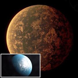 ناسا تكشف عن كوكب جديد قد يكون صالحا للحياة وقابلا للسكن! صور
