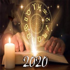 إليكم اليوم الأكثر حظا لكل برج في عام 2020!