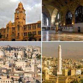 بينهم مناطق عربية.. مواقع أثرية وتاريخية مهددة بالانقراض والزوال!