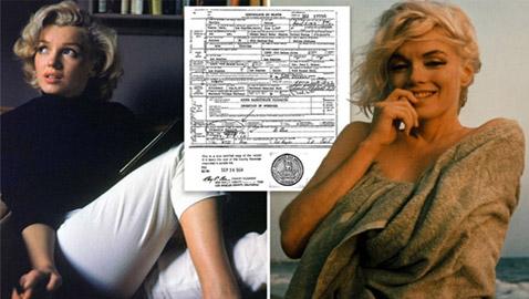 محققة تفجر مفاجأة من العيار الثقيل حول وفاة مارلين مونرو!
