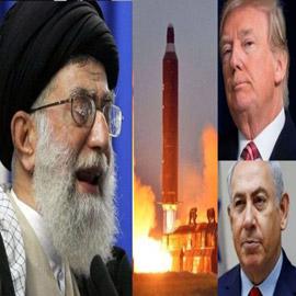 نتانياهو: إسرائيل لن تسمح لإيران بحيازة قنبلة نووية
