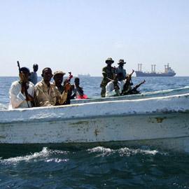 تقرير يكشف أخطر مناطق العالم بالنسبة للسفن