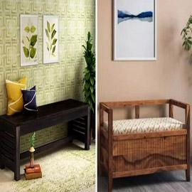 أفكار لتوفير المساحة في المنزل باستخدام الأثاث