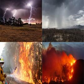 عواصف رعدية بأستراليا تحيي آمال الملايين حول العالم في إطفاء الحرائق