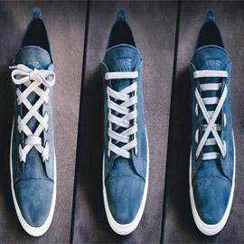 لا تستهن بتأثيره.. كيف تربط خيوط حذائك بطريقة تزيدك أناقة وتميزا؟