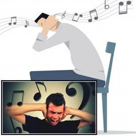 كيف تتخلص من الموسيقى والأغنية العالقة في ذهنك؟