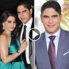 فضيحة أبو هشيمة طليق هيفاء وهبي تتصاعد بعد الإساءة لسمعة نجمات مصر!